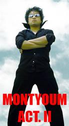 MONTYOUM ACT II by montyoum