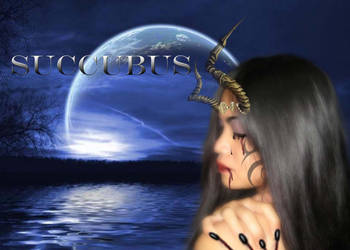 Succubus by Xaphrious