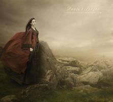 Dante's Prayer by lady-amarillis