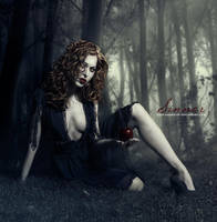 Sinner by lady-amarillis
