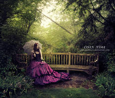 Only Time by lady-amarillis