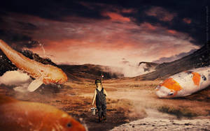 Golden Dream by lady-amarillis