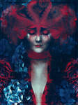 Born of Red Dragon by lady-amarillis