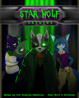 Star Wolf Origins by UndyingNephalim