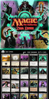 ZeldaMTG - Twili Deck by UndyingNephalim