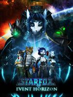 Star Fox: Event Horizon by UndyingNephalim