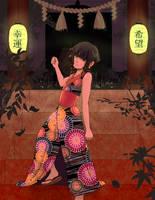 Kisetsu by Jamie-B