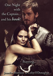 One night with the Captain and his hook by obisgirl