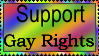 gay rights by Girl-just-let-go-200