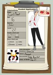 PI: Cyril App by anime-luver-vixen