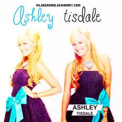 Ashley Blend :) by PilySerrano