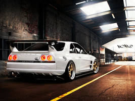 The Ultimate R33 by pont0