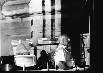 urban dreams by slownumbers