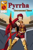 Pyrrha: Tournament Years by Cadhla182