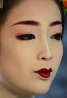 Geisha by Beloved-Of-Maat