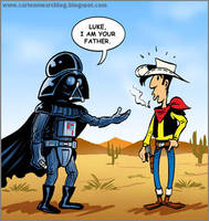 I am your father by Otisso