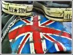 All Star Punk by Art-Snob-Solutions