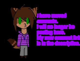 I have moved accounts by KatanaTiger42
