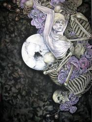 Opium Dream by GrathVonGraven