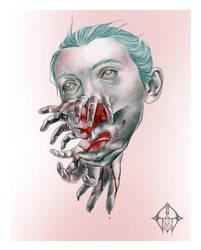 five-handed by GrathVonGraven