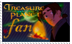 treasure planet stamp by angel-of-rosez
