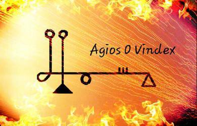 Vindex by TragacNox