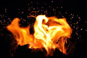 Burn by kelhus