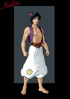 aladdin by nightwing1975
