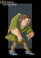 quasimodo by nightwing1975