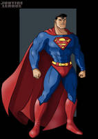 superman. by nightwing1975