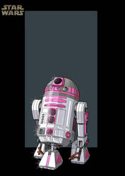 R2-KT by nightwing1975