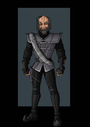 amar captain by nightwing1975