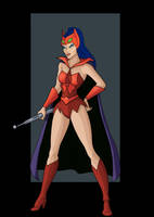 catra by nightwing1975