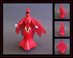 shadow weaver custom (see description for video) by nightwing1975
