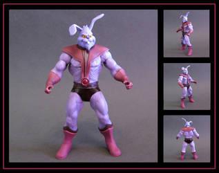 plundor - custom figure by nightwing1975