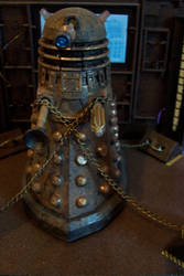 the last dalek by nightwing1975