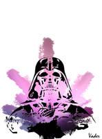 StarWars-Vader by poowntus