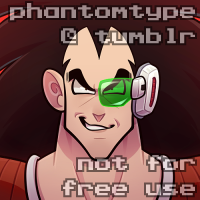 raditz icon by TheUltimateEnemy