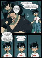 Doppelganger - Pg. 42 by TheUltimateEnemy