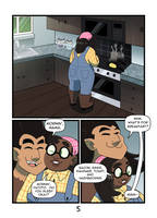Mirrors - Pg. 5 by TheUltimateEnemy