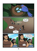 Mirrors - Pg. 7 by TheUltimateEnemy