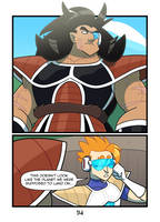 Mirrors - Pg. 14 by TheUltimateEnemy