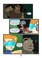 Mirrors - Pg. 17 by TheUltimateEnemy
