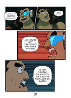 Mirrors - Pg. 21 by TheUltimateEnemy