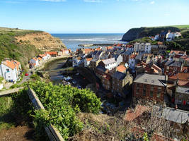 Staithes. by omick