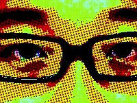 DeviantID 'Eyes' by KevynSpeed