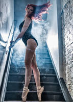 Stairs by byondhelp