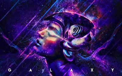 G  A  L  A  X  Y by V-A-R-E-K-A-I