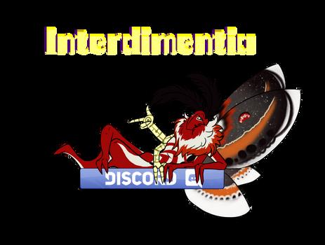 Interdimentia Discord Server by Forgotten-Key