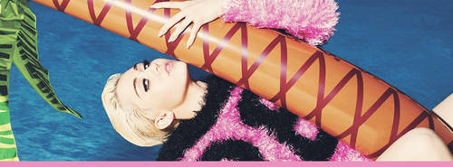 Mileyraycyrus by selenator126